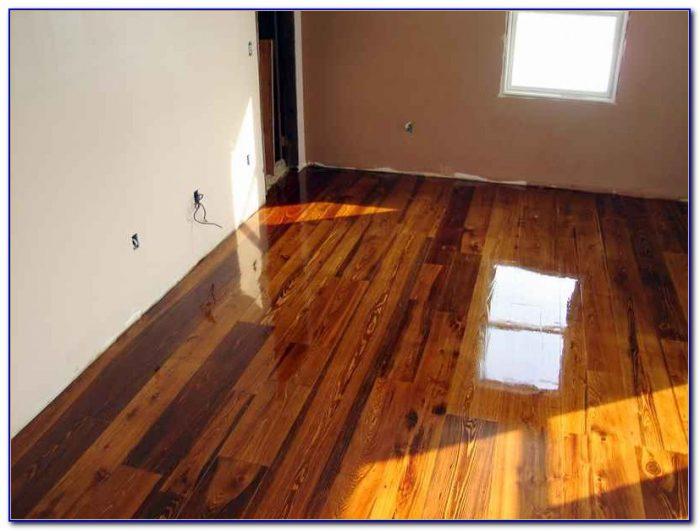 Glue Down Hardwood Flooring On Plywood