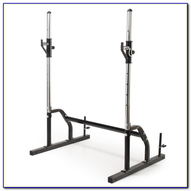 Gold Gym Weight Bench Set