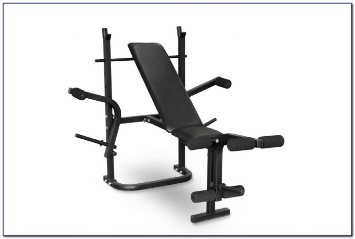 Gold Gym Weight Bench Xr 6.1