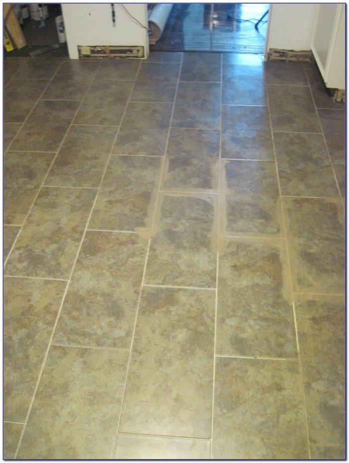 Vinyl tile with grout in bathroom tiles home design ideas 9wprl6ad1369480 for Groutable vinyl tile in bathroom