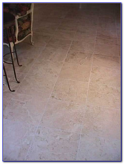 Groutless Porcelain Floor Tile