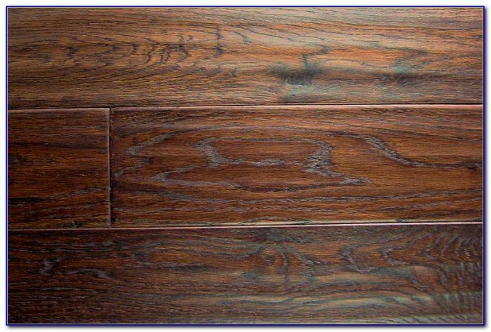 Hand Scraped Oak Flooring Uk