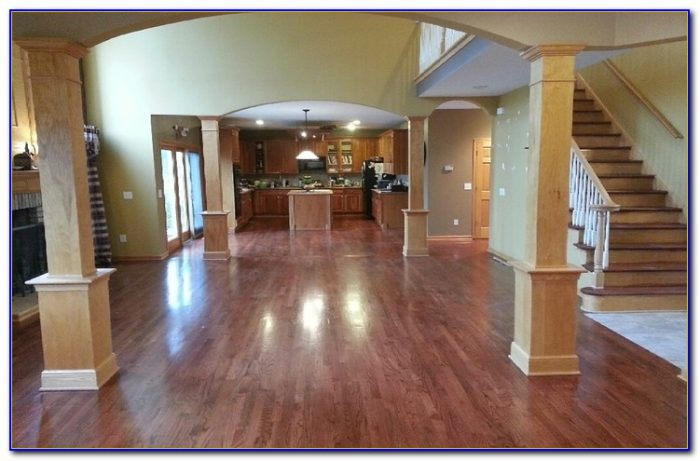 Hardwood Floor Repair Cleveland Oh