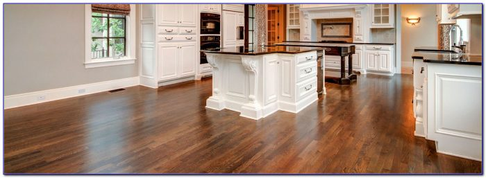 Hardwood Floors Kansas City