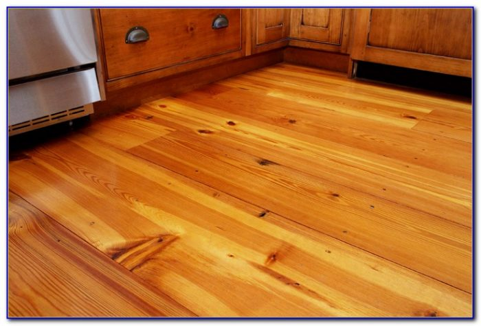 Heart Of Pine Flooring Baton Rouge