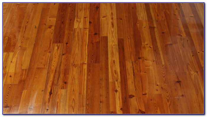 Heart Of Pine Laminate Flooring