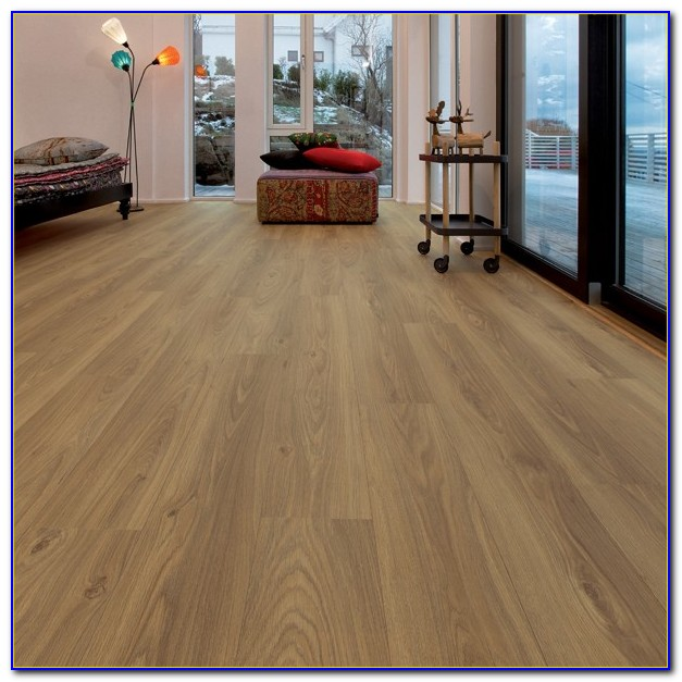 High Pressure Plastic Laminate Flooring