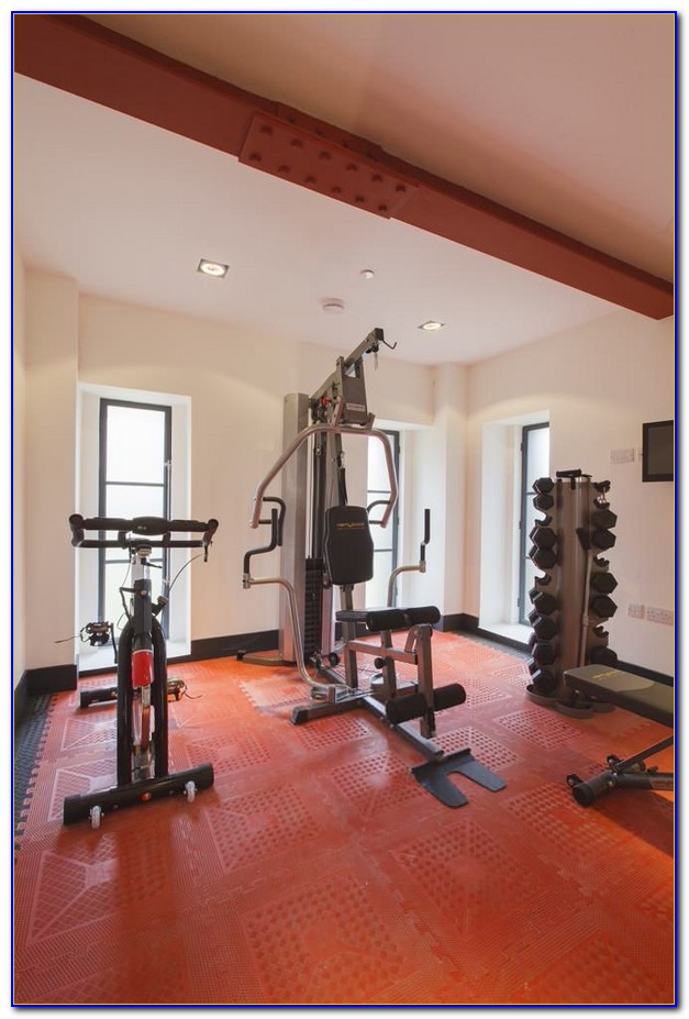 Home gym rubber flooring canada design