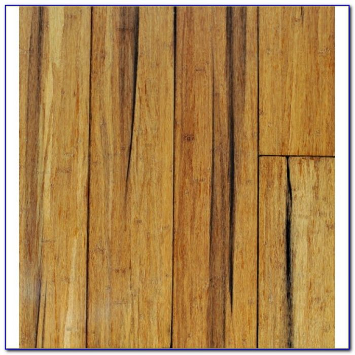 Home Legend Bamboo Click Lock Flooring