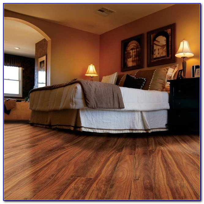 Home Legend Laminate Flooring Brazilian Cherry
