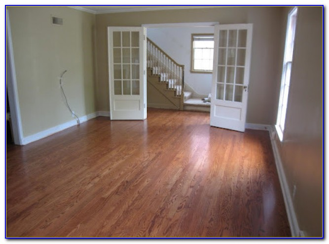 Sand and refinish hardwood floors diy flooring home for How to refinish hardwood floors