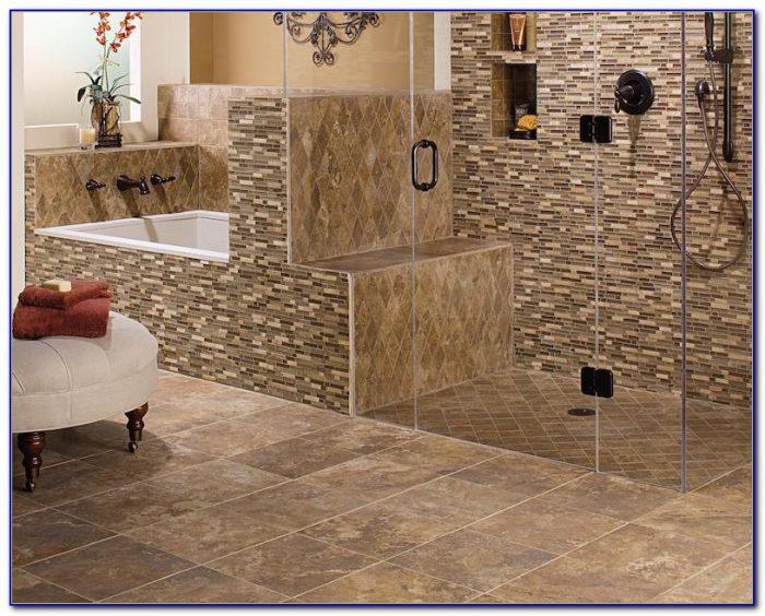 Installing Heated Floors In Bathroom