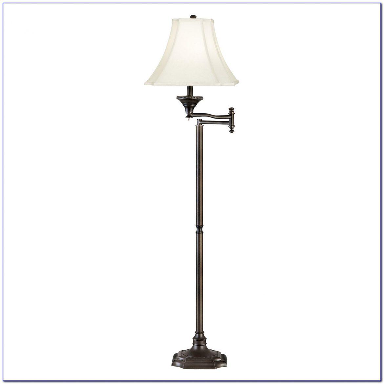 Kenroy Home Ashlen Floor Lamp