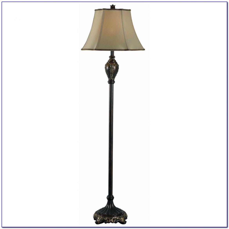 Kenroy Home Floor Lamp Bronze