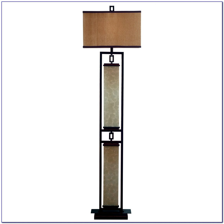 Kenroy Home Outdoor Floor Lamps