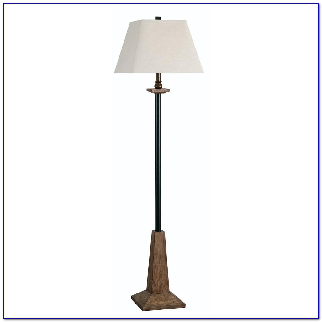 Kenroy Home Richardson Floor Lamp