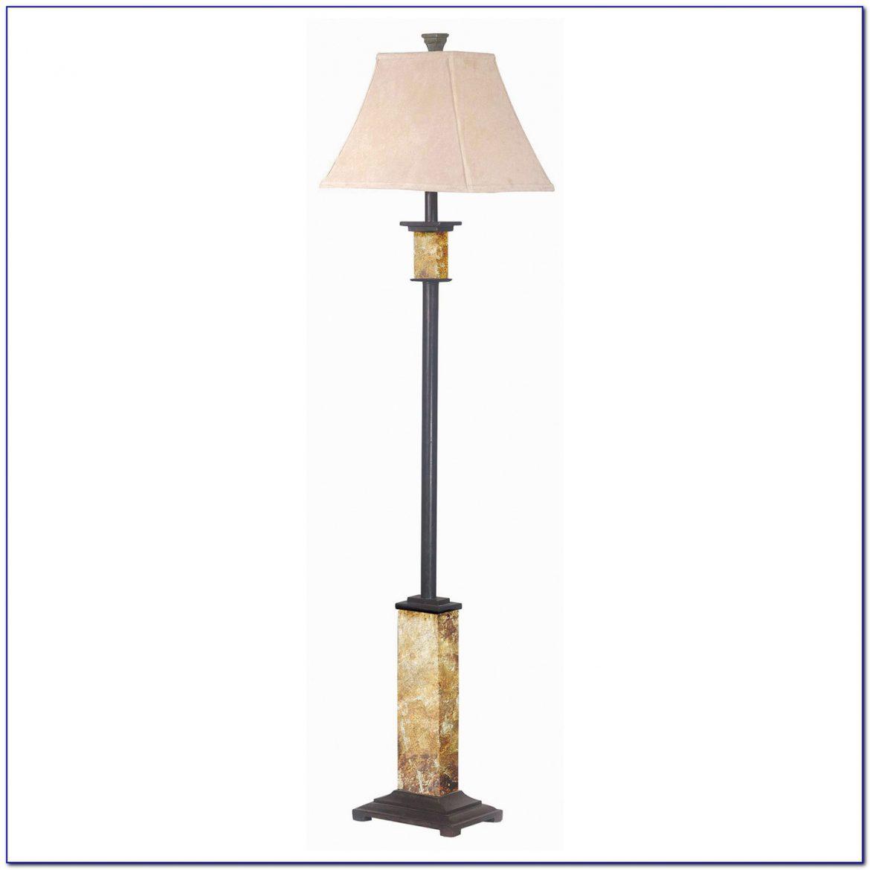 Kenroy Home Spyglass Floor Lamp