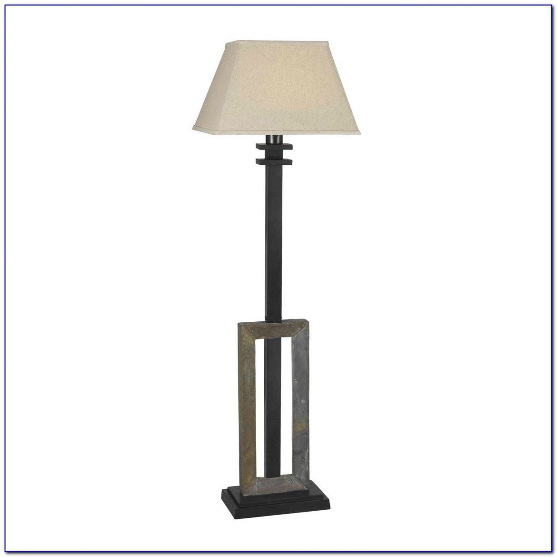 Kenroy Home Sweep Floor Lamp