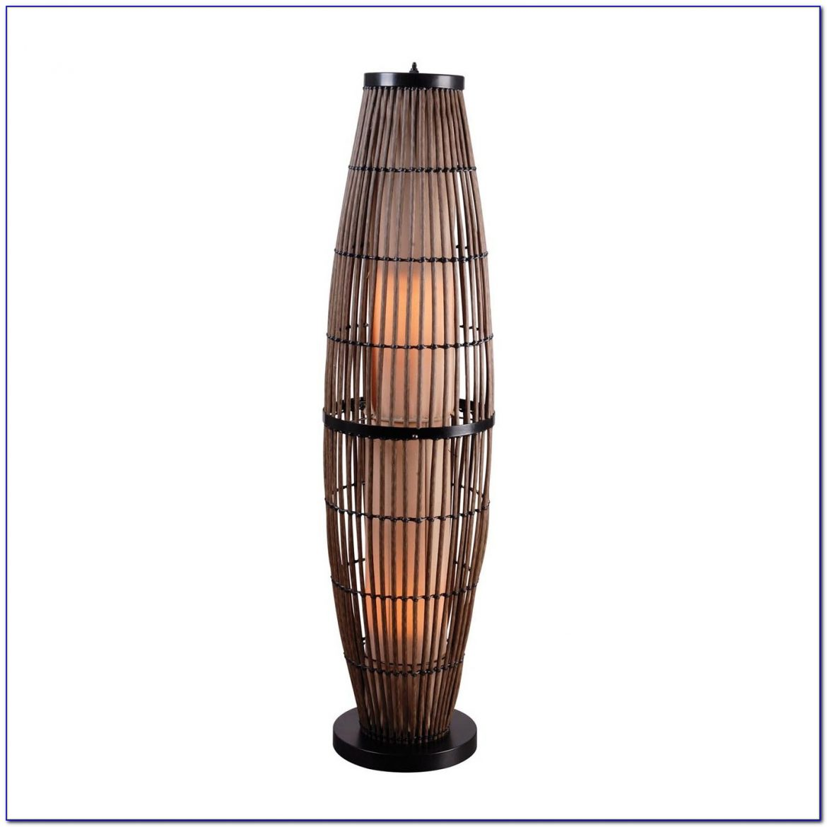 Kenroy Home Theta Floor Lamp