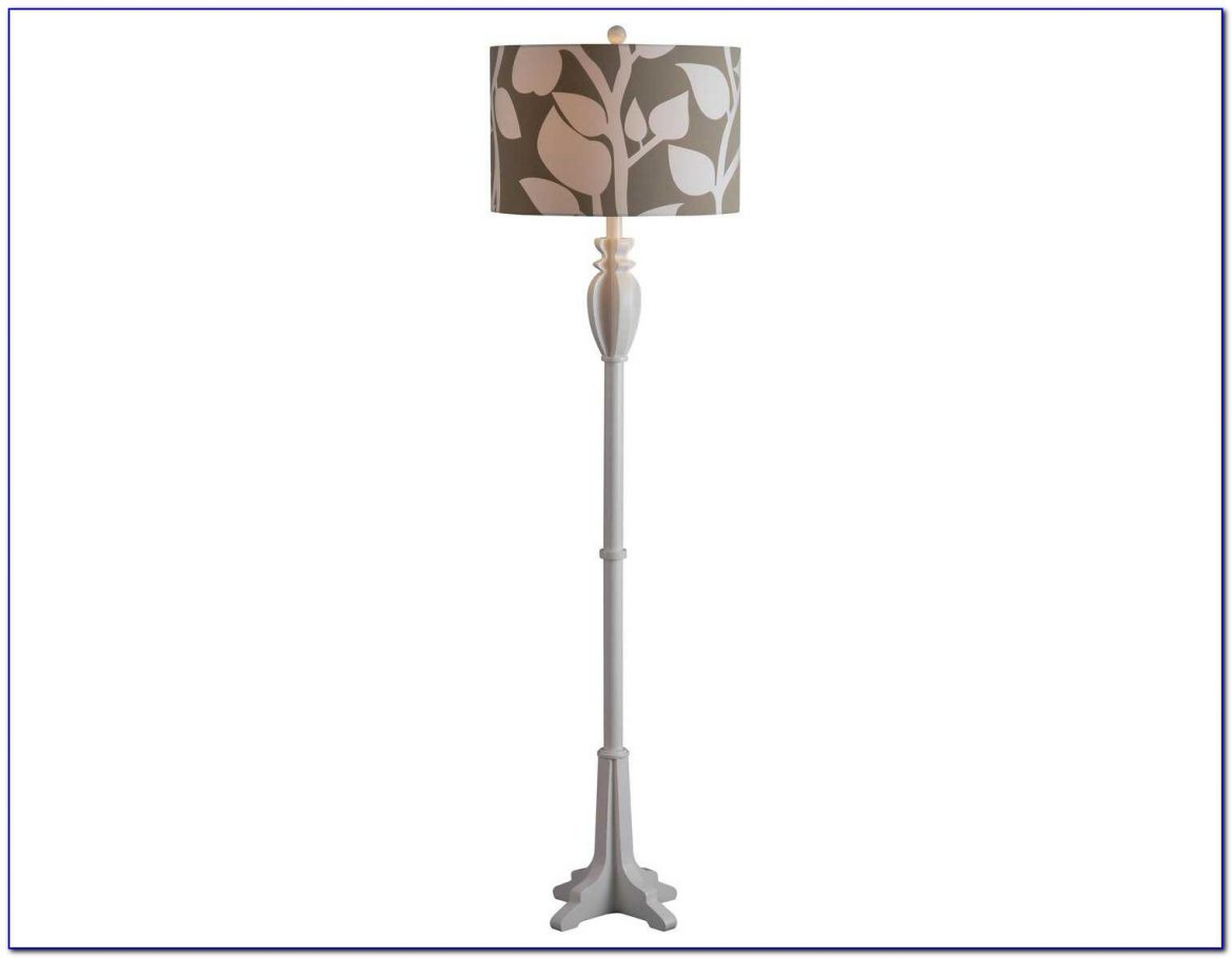 Kenroy Home Wright Floor Lamp