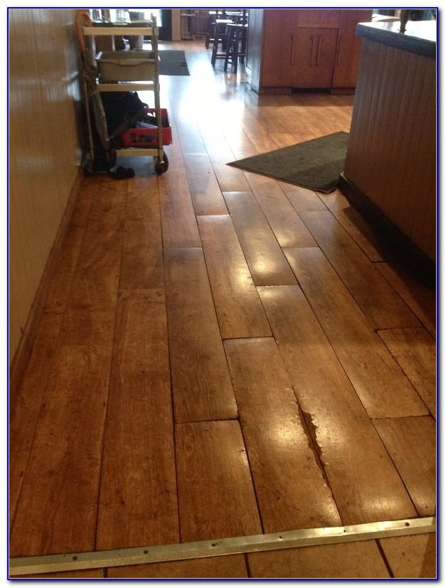 Laminate Flooring Moisture Barrier Concrete