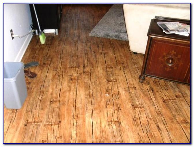 Laminate Flooring Moisture Barrier Installation