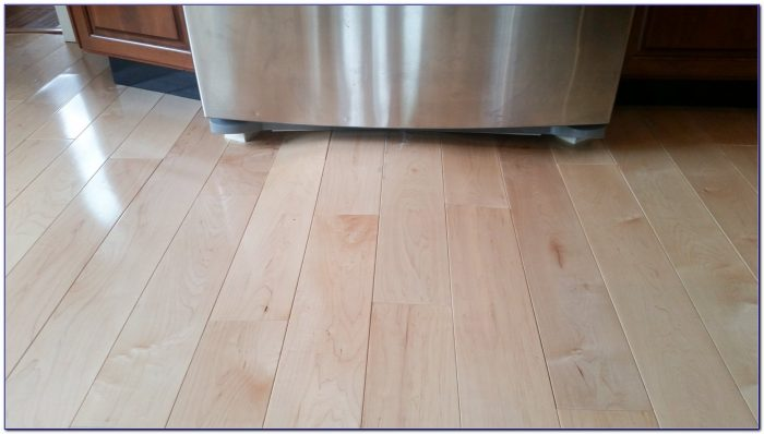 Laminate Flooring Water Damage Mold