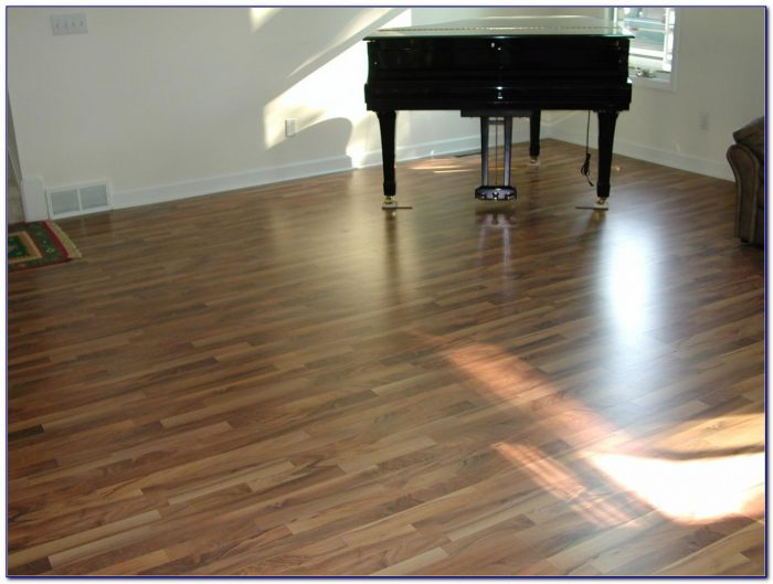 Laminate Flooring Water Damage Pictures