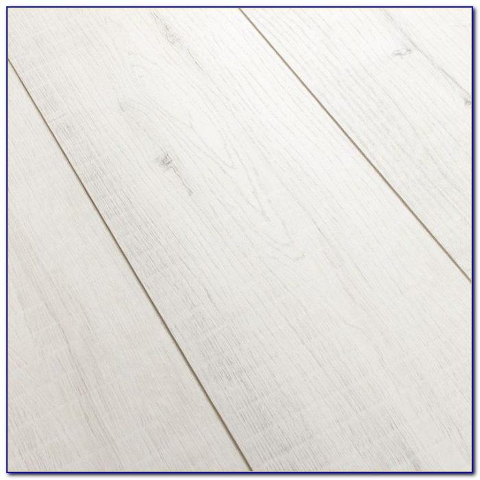 Laminate Flooring White Washed