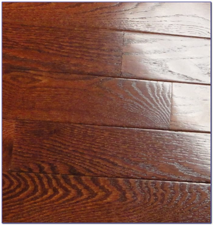 Laminate Wood Look Flooring