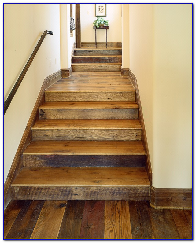 Luxury Vinyl Plank Flooring On Stairs Flooring Home