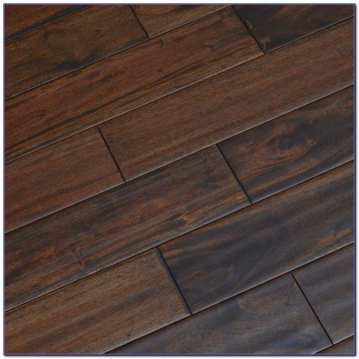 Mahogany Solid Hardwood Flooring