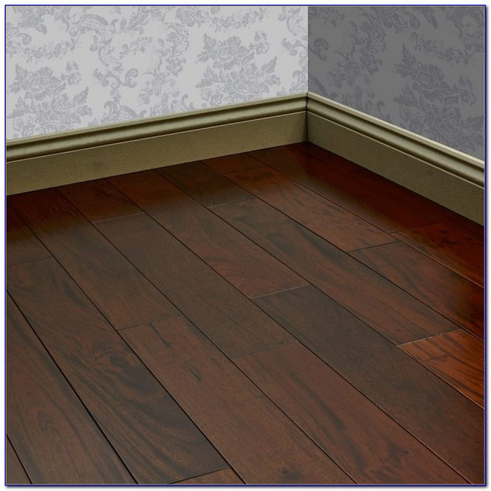 Mahogany Solid Wood Flooring