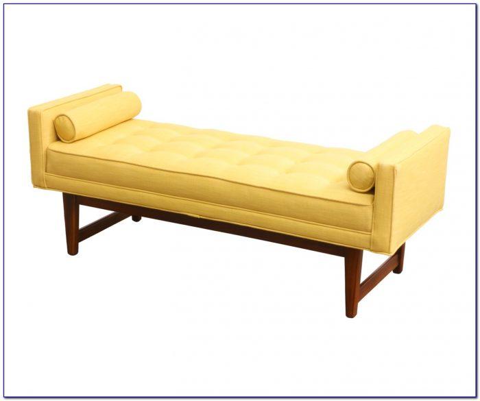 Mid Century Modern Bench Legs