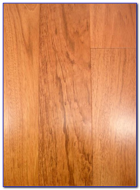 Mohawk Brazilian Cherry Engineered Hardwood Flooring