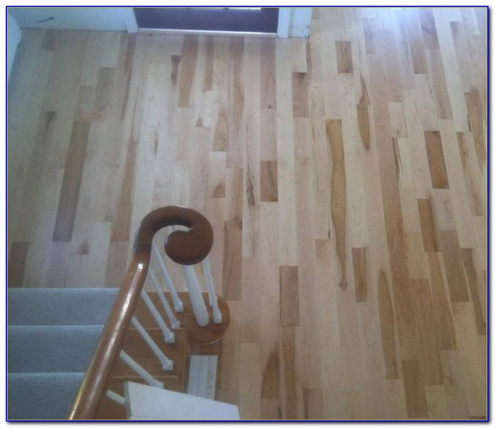 Montclair Northern Maple Laminate Flooring