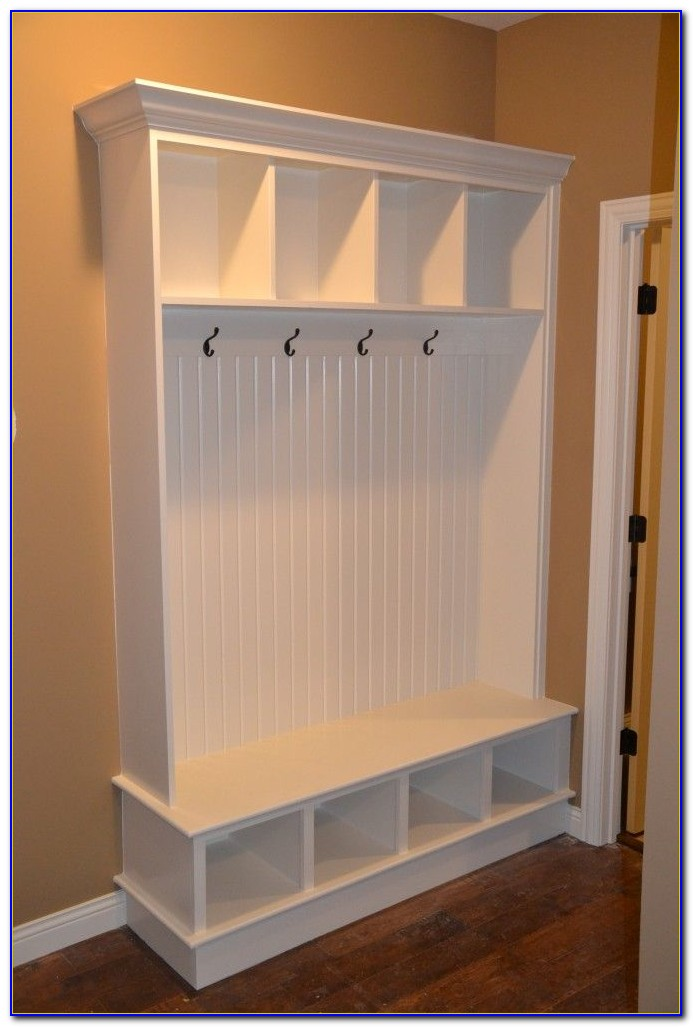 Mudroom Bench With Storage Ikea