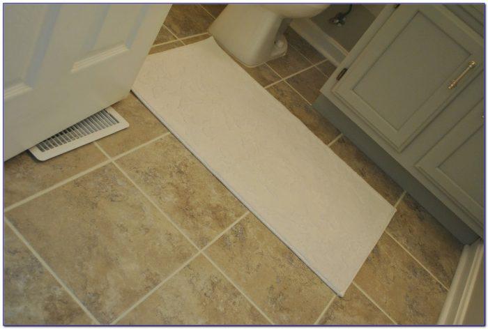 Peel And Stick Bathroom Floor Tile