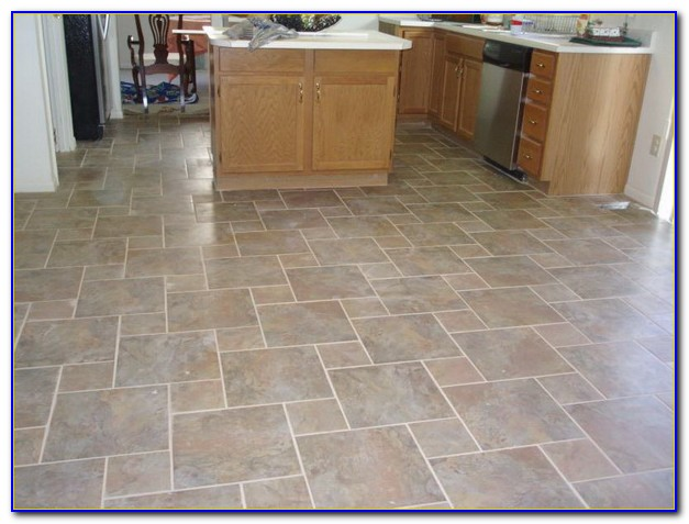 Peel And Stick Tile Floor And Decor