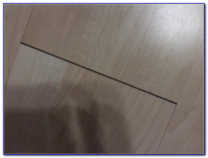 Pergo Laminate Flooring Water Damage