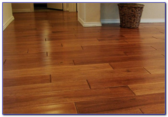 Pine Sol On Engineered Wood Floors