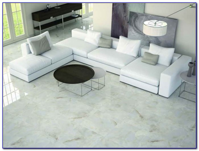 Porcelain Floor Tile Designs