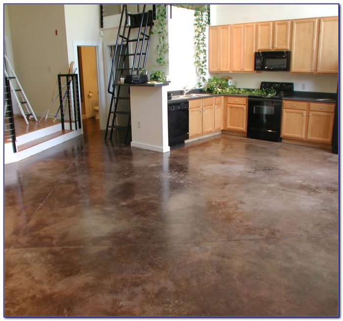Electric radiant heat concrete floors flooring home for Radiant heat flooring options