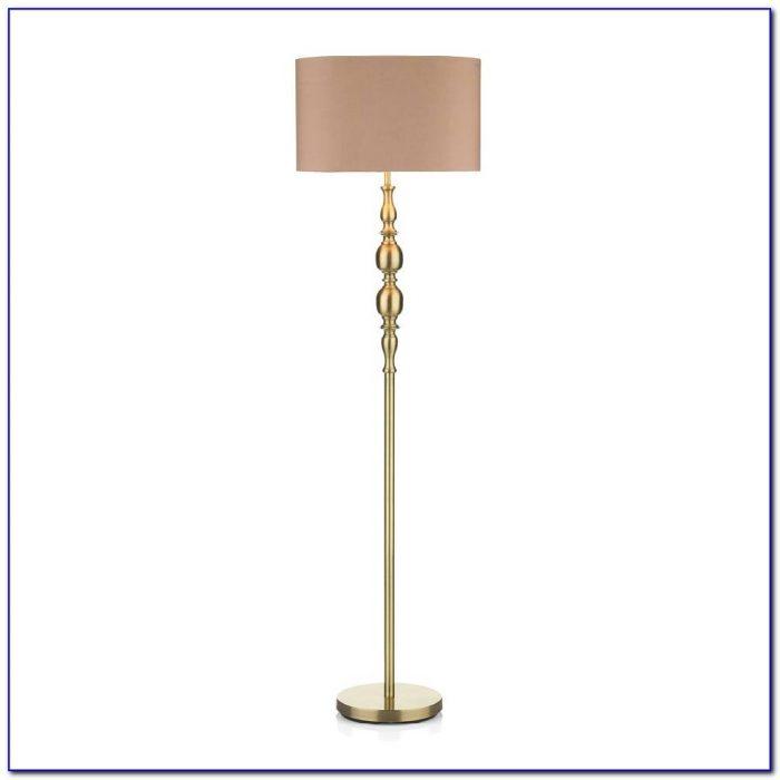 Polished brass swing arm floor lamp flooring home for Ralph lauren floor lamp brass