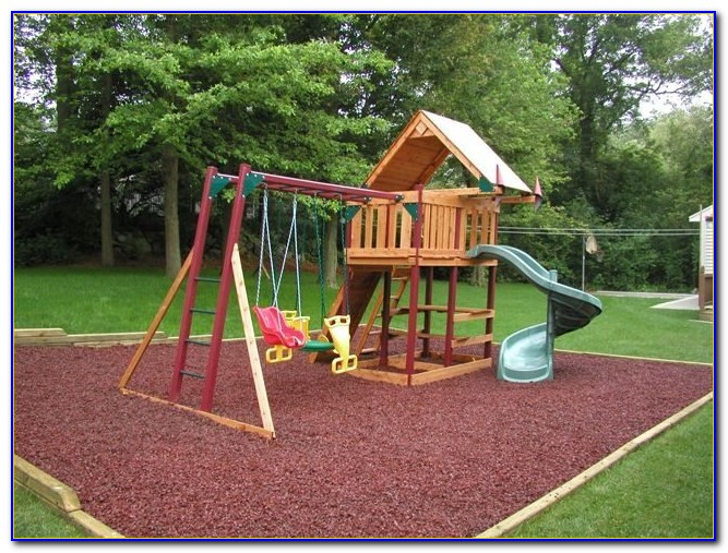 Recycled Tire Playground Surface Flooring Home Design
