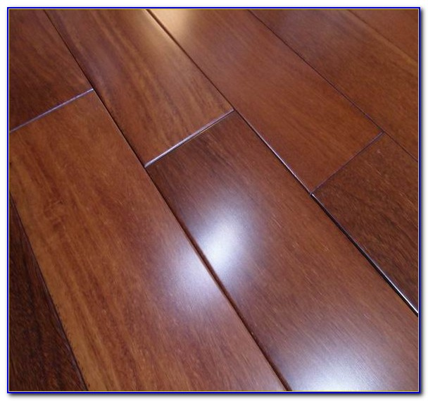 Brazilian teak cumaru hardwood flooring flooring home for Red cumaru flooring