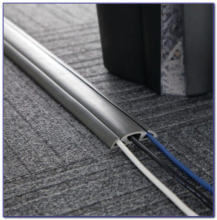 Cord Cover For Floor Staples Flooring Home Design