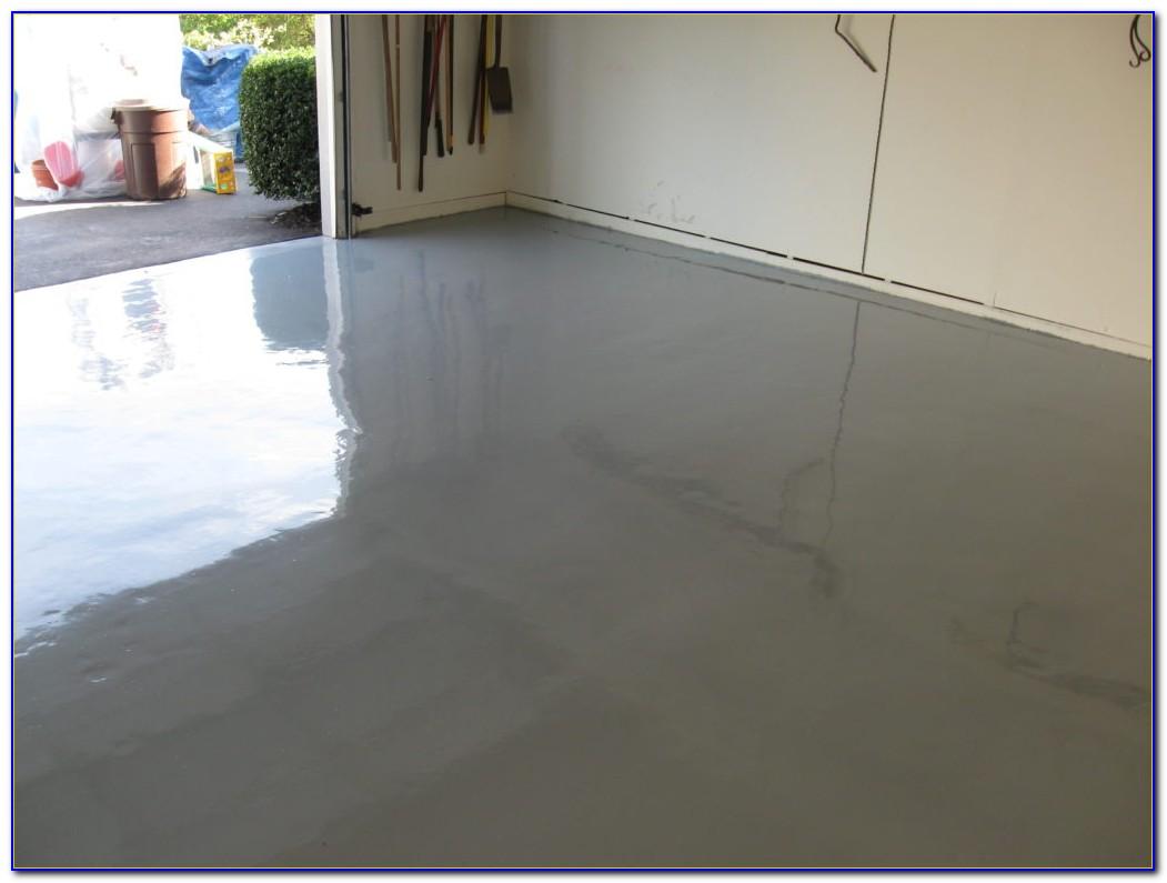 Rust Oleum Professional Garage Floor Coating