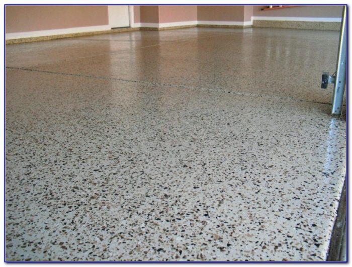 Rustoleum Epoxy Shield Floor Paint