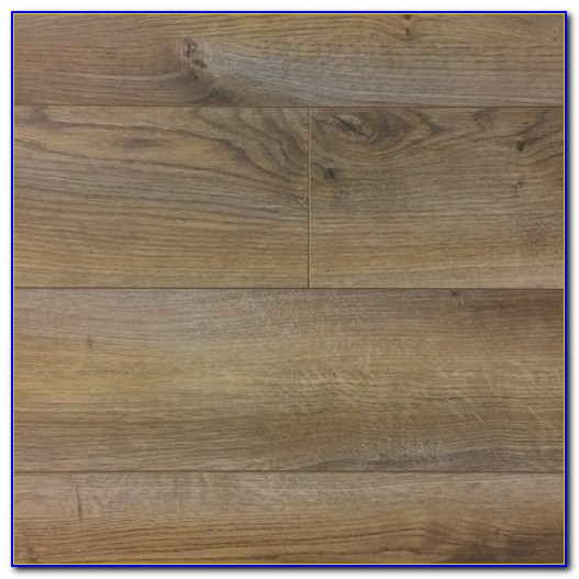 Sand Hickory Laminate Flooring